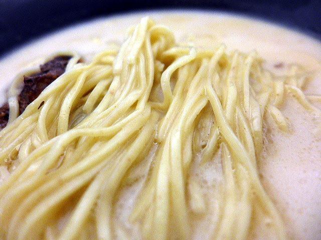 【お持ち帰り】丸山製麺所@02お持ち帰り地鶏白湯らーめん 5