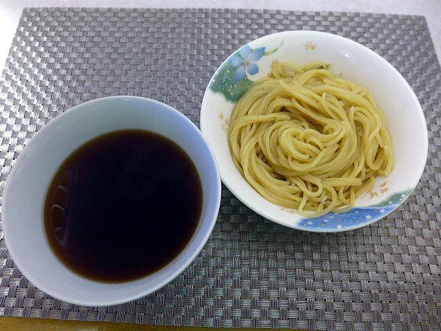 【お持ち帰り】三谷製麺所@01お持ち帰り中太麺 3
