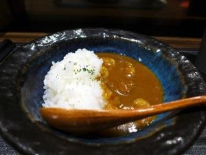 麺とカフェ処 悠然かしや@03魚香る生醤油そば 4