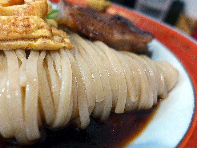 麺や 清流@29冷やし中華 3