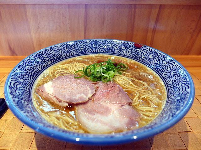 自家製麺 のぼる@01京ラーメン 1