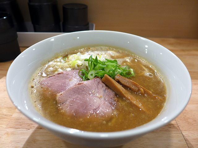 麺屋 K@01鶏ラーメン 1