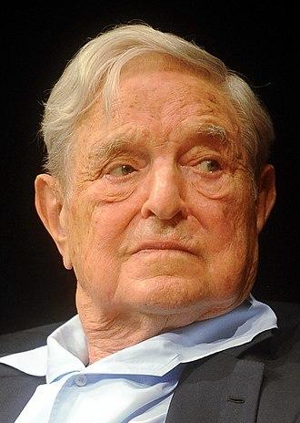ジョージ・ソロス(George Soros)