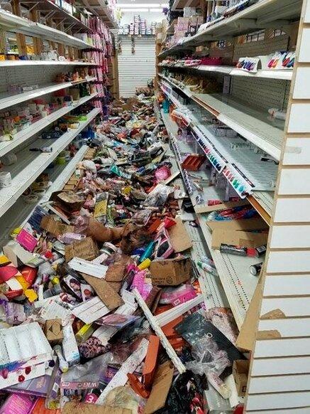 韓国系商店26店被害、在ロサンゼルス韓国総領事館がコリアンタウンに州兵派遣要請