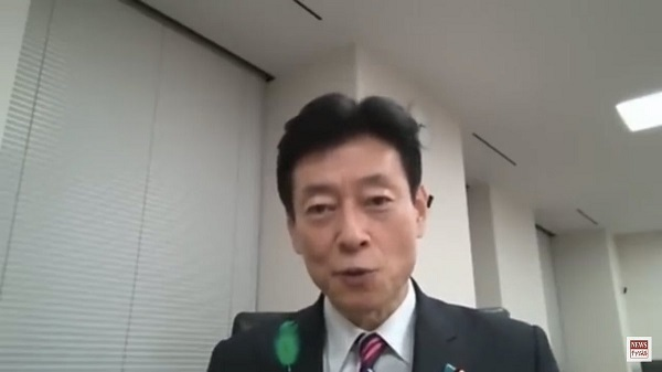 YouTube番組「長谷川幸洋と高橋洋一の『NEWSチャンネル』