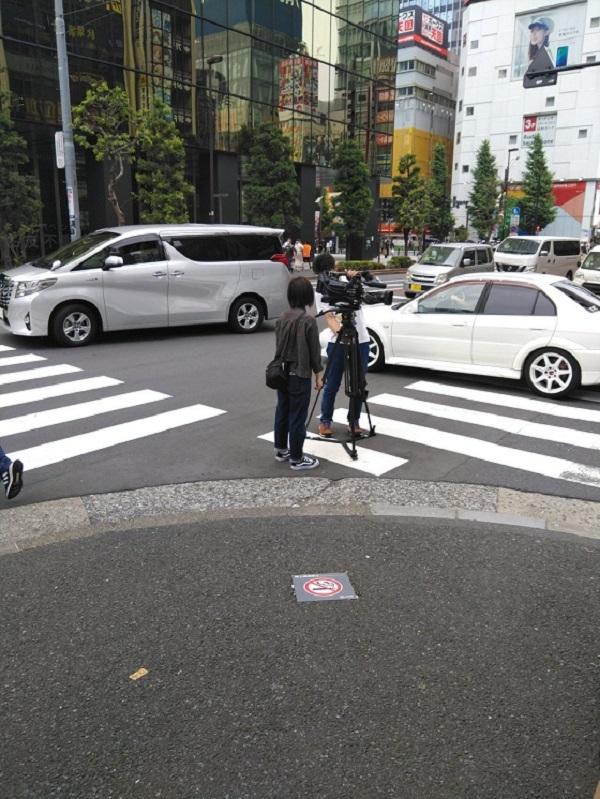 20200629マスゴミが車道に三脚立てる!撮り鉄批判の資格なし!武漢ウイルスで日本の3密批判!自分らは集近閉