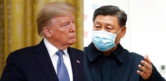 回は、アメリカと支那の論争が激化している真っ最中に、安倍首相が公式な記者会見で「ウイルスの発生源は中国で間違いない」と明言したのだから、当たり前のことでも重要だ!
