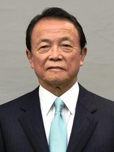 「日本はもっと誇っていい」 麻生氏「民度」発言への批判に反論