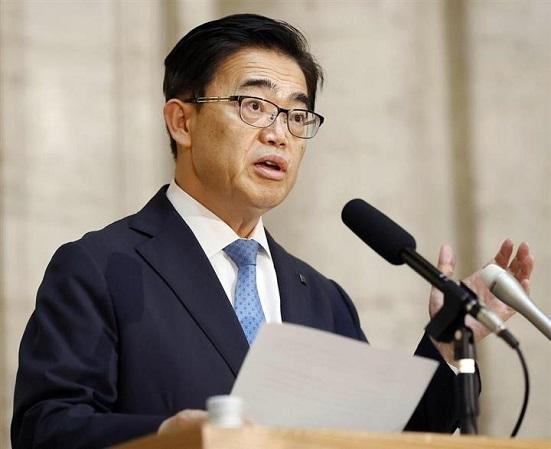 大村愛知県知事のリコール目指す会