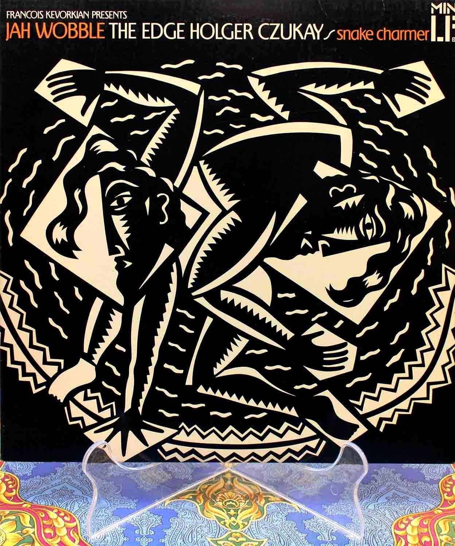 Jah Wobble, The Edge, Holger Czukay Snake Charmer 01