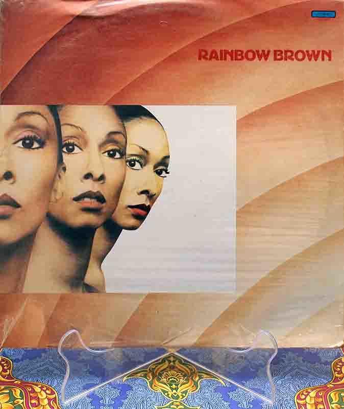 Rainbow Brown LP 01