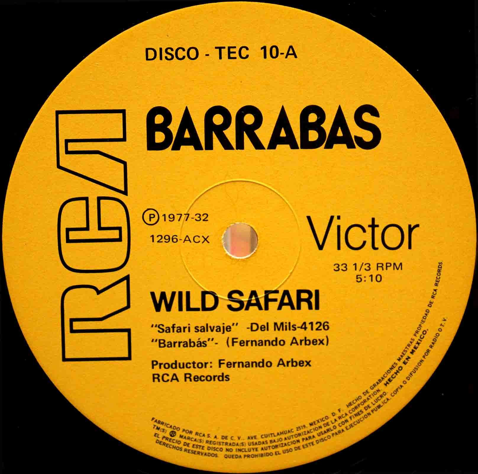 Barrabas Woman 04