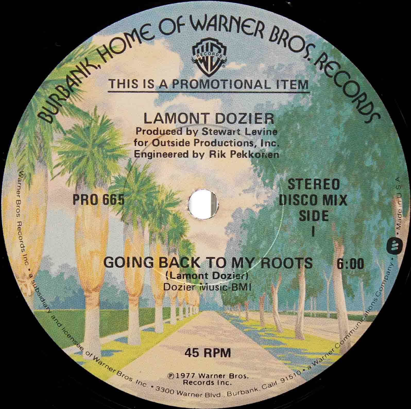 Lamont Dozier – Going Back To My Roots 02