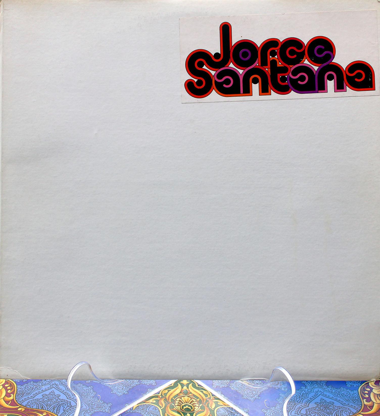 Jorge Santana 12inch 01