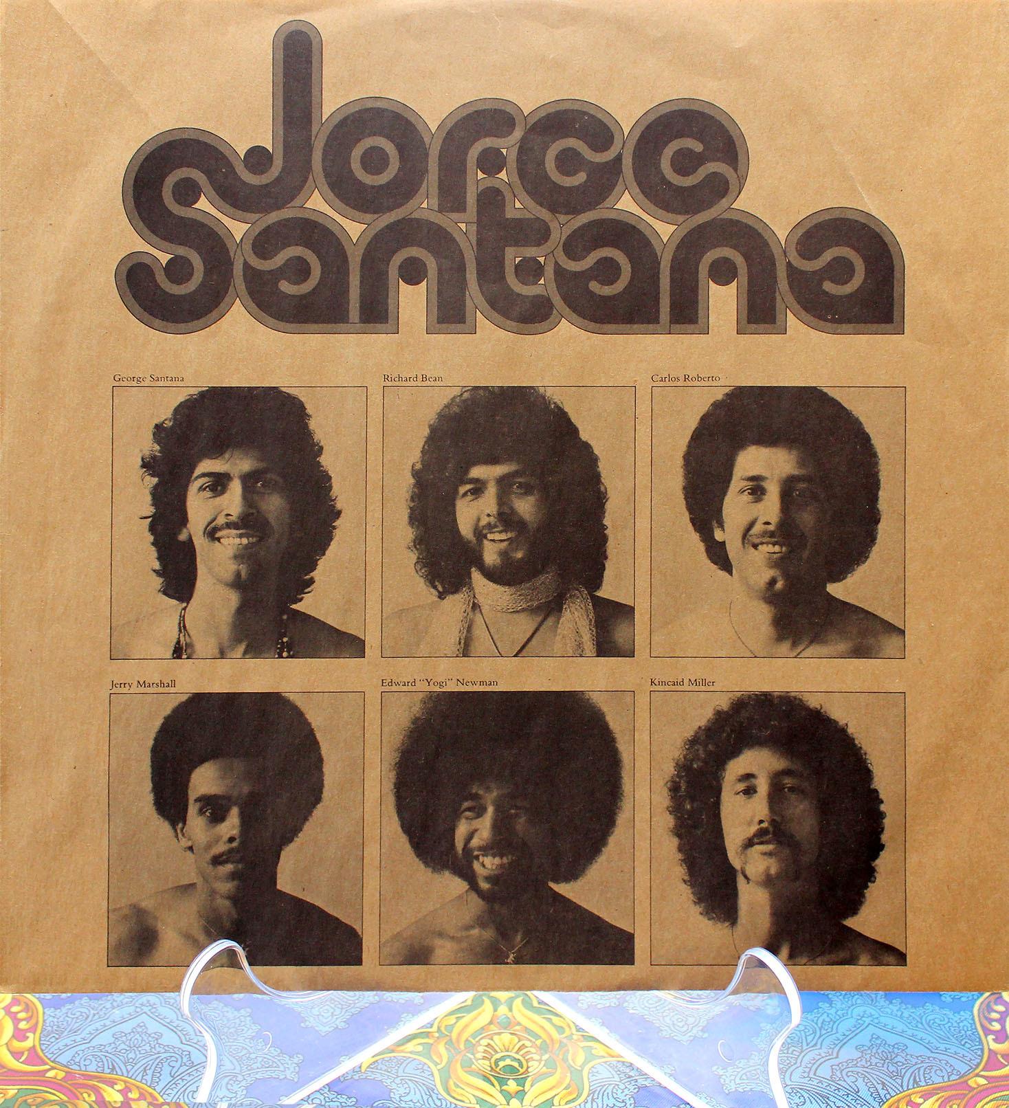 Jorge Santana 12inch 02