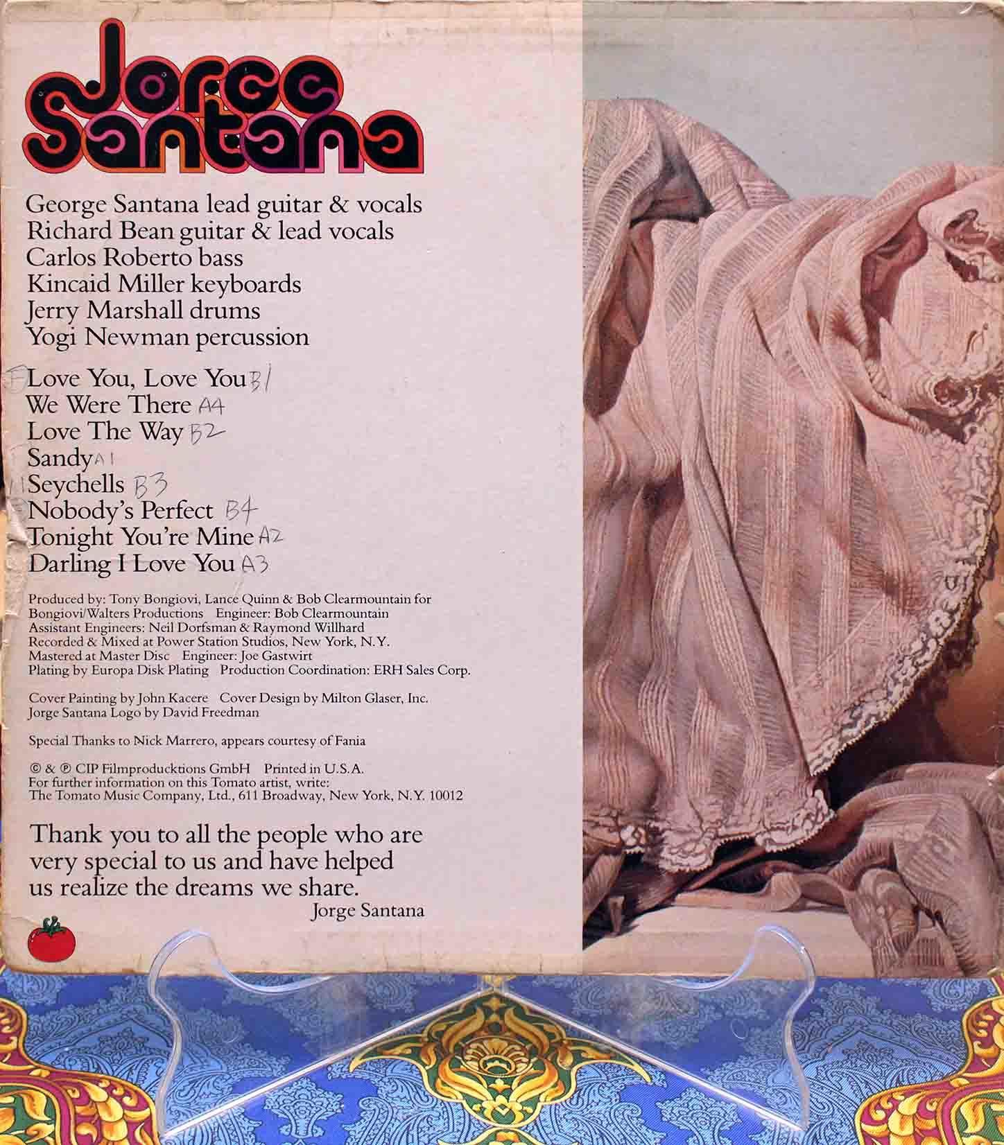 Jorge Santana 02