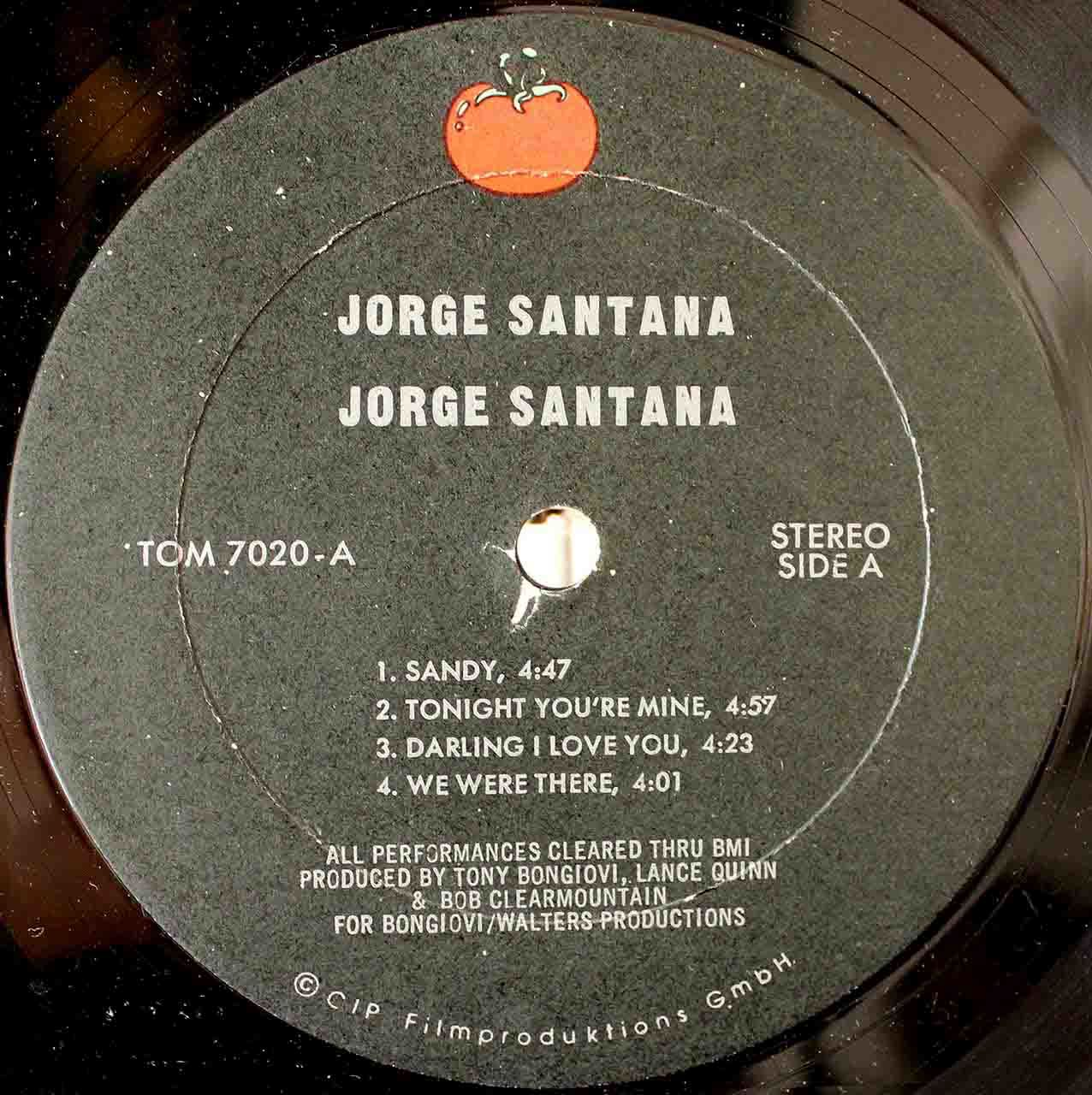 Jorge Santana 05