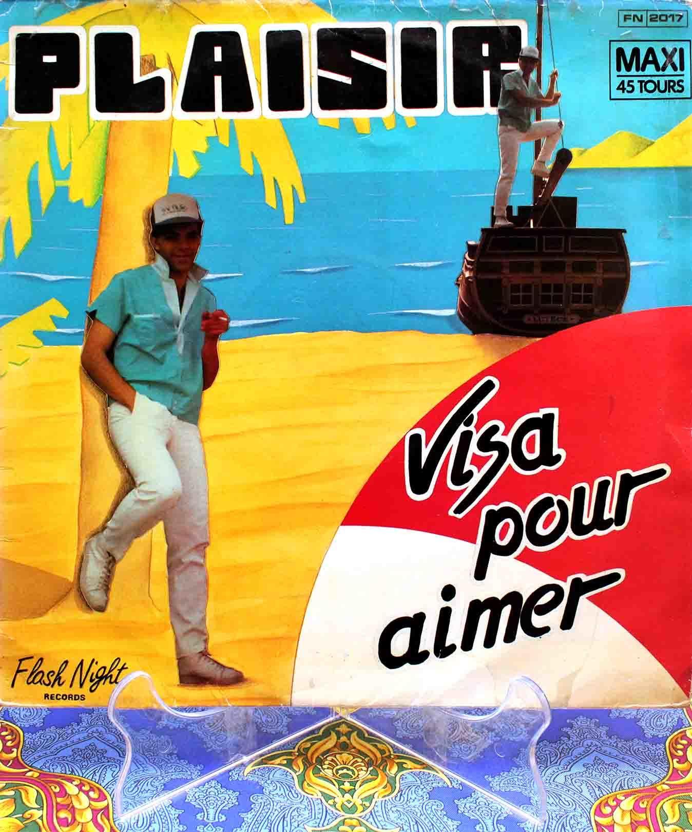 Plaisir Visa Pour Aimer 01