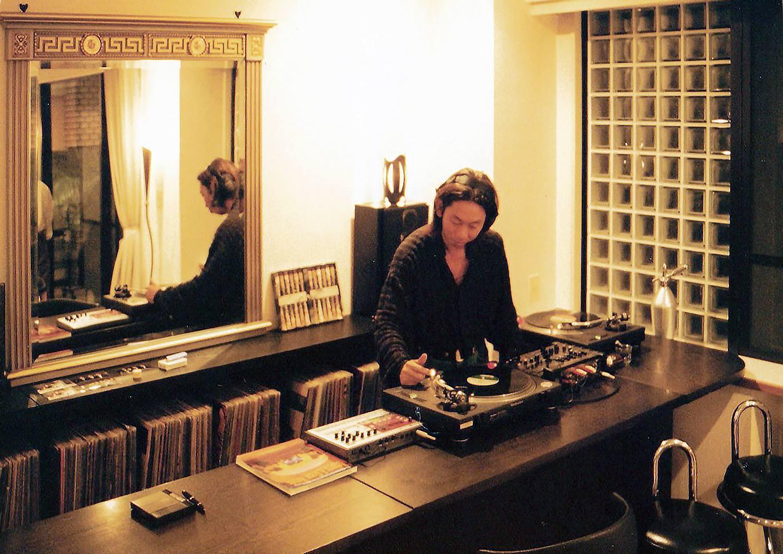 AKI DJ