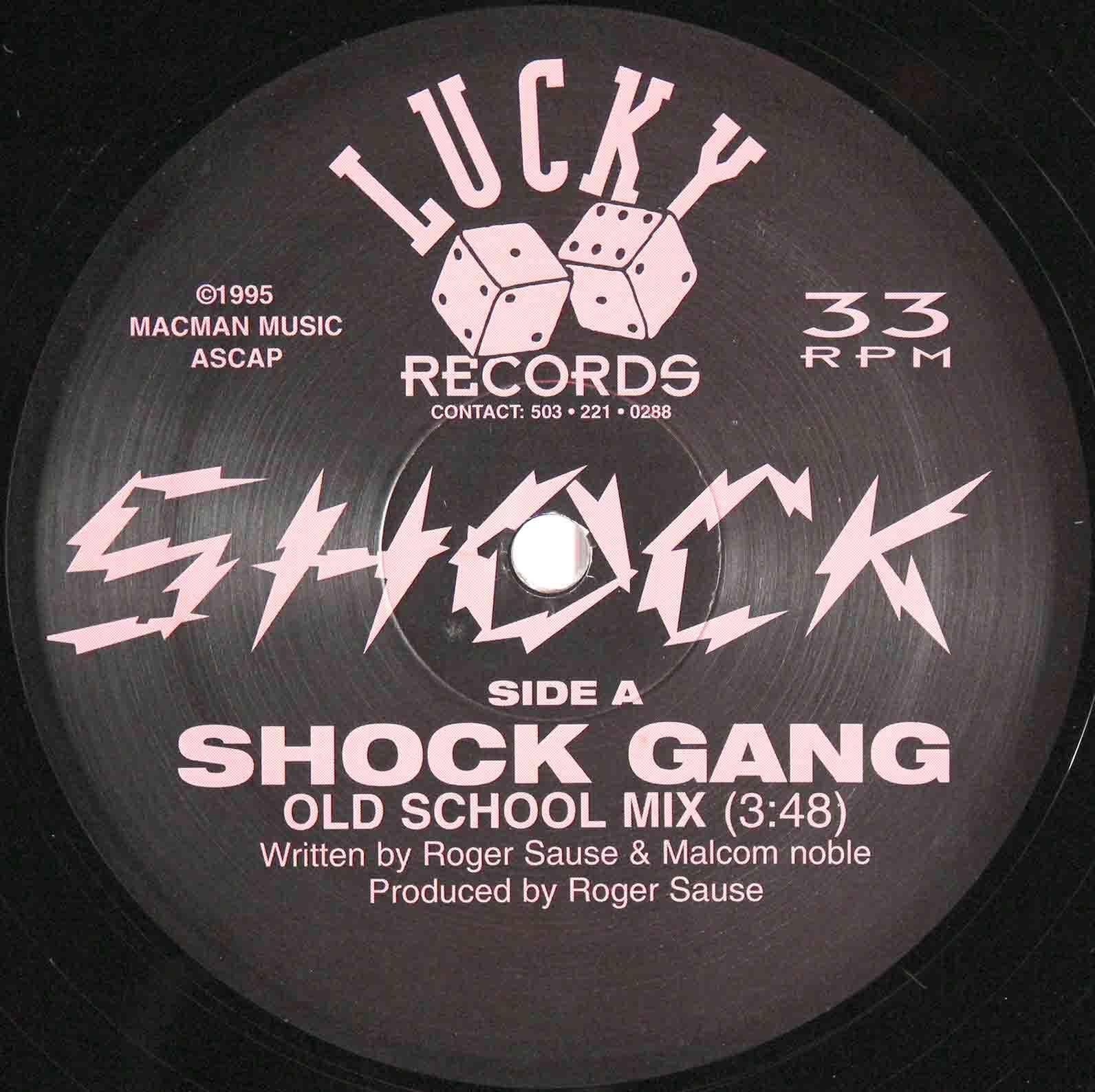 Shock - Shock Gang 03