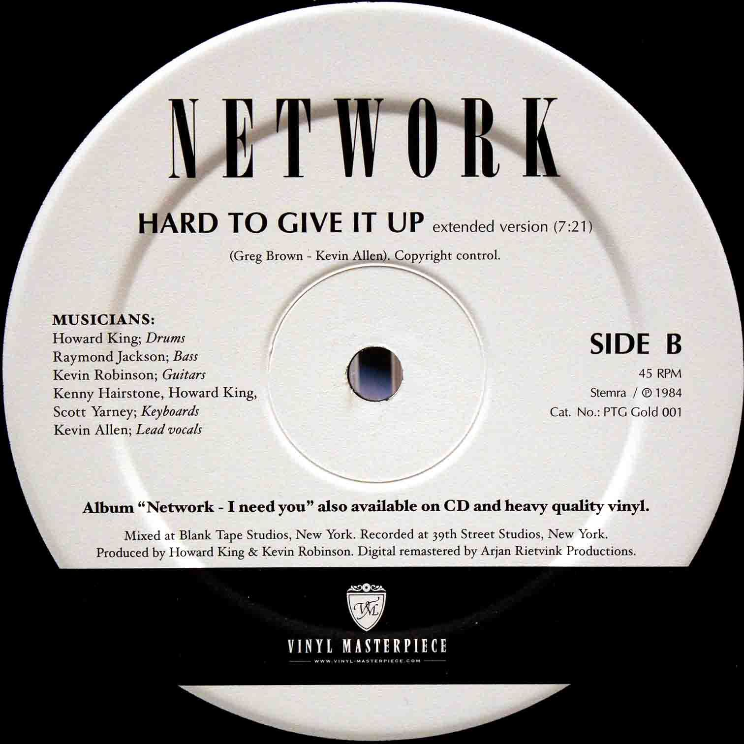 Network cover girl 04