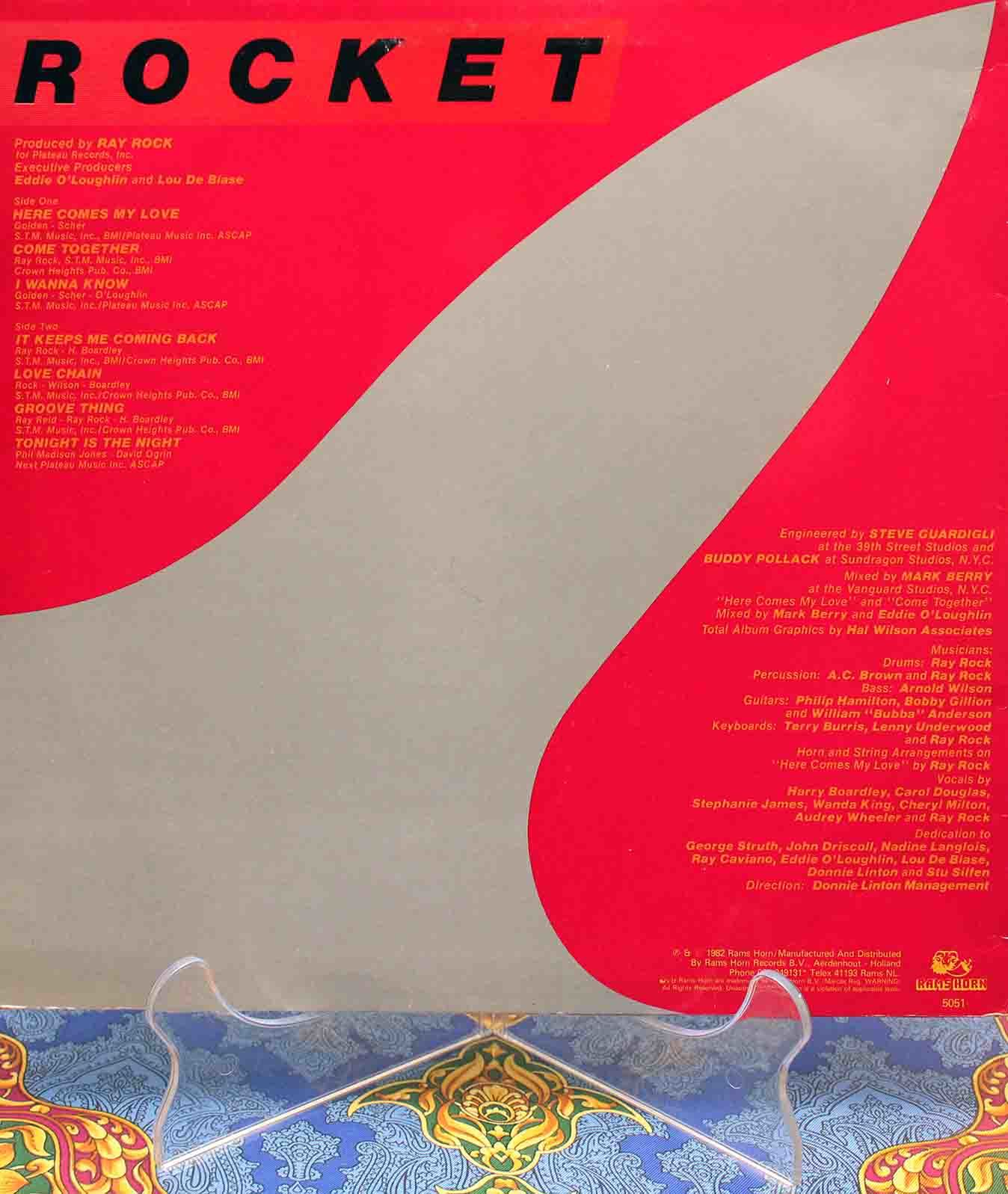 rocket LP 02
