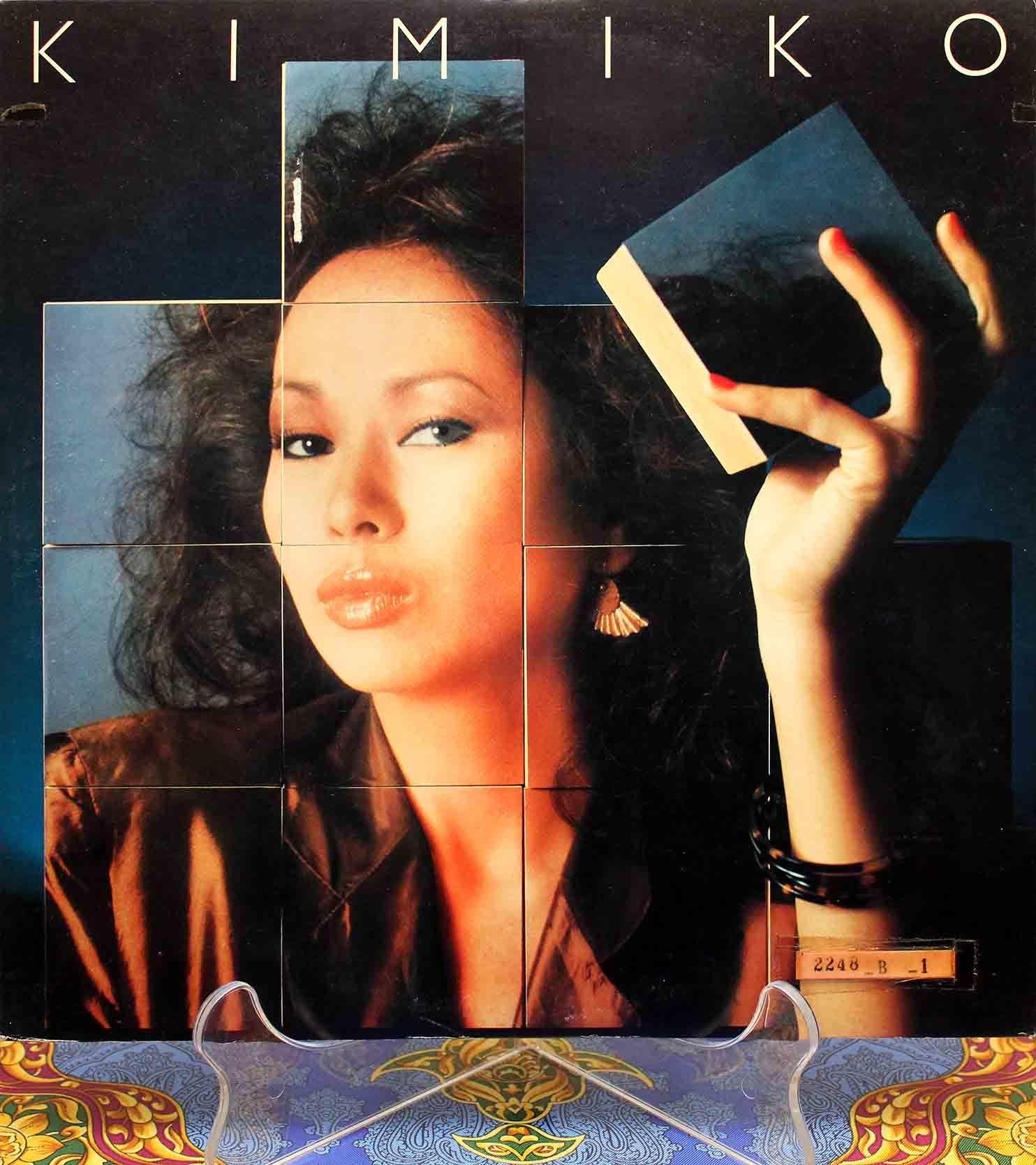 Kimiko Kasai – Kimiko 01