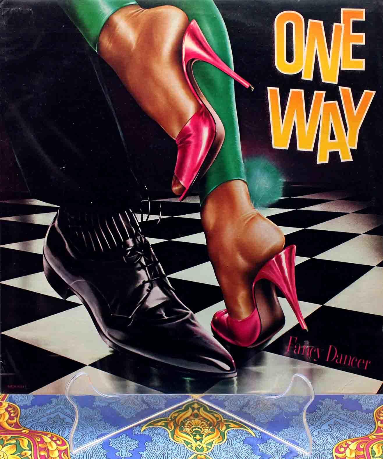 One Way - Fancy Dancer 01