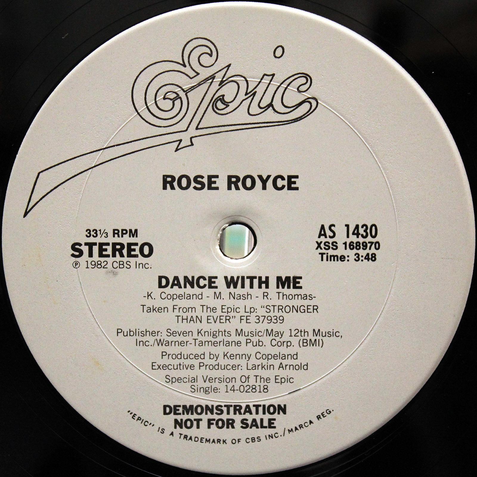 Rose Royce Best Love 03