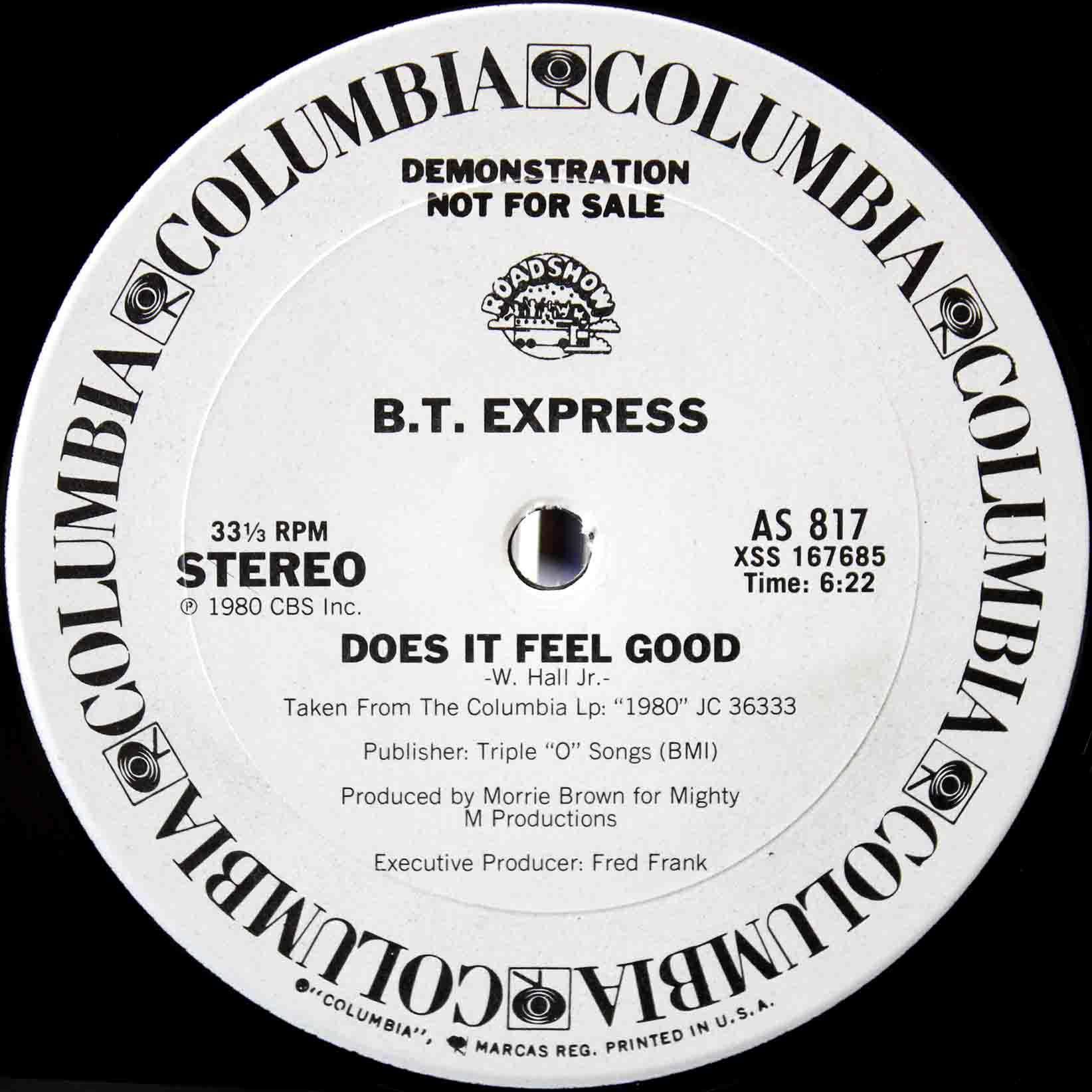 BT Express – Does It Feel Good 02
