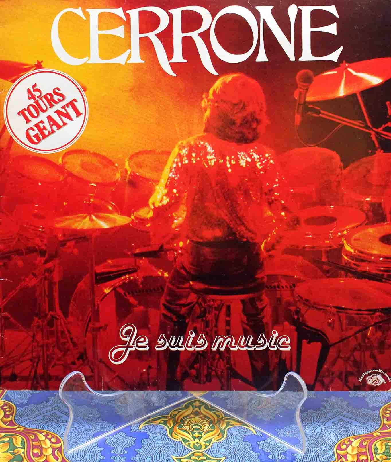 Cerrone Music Of Life 02