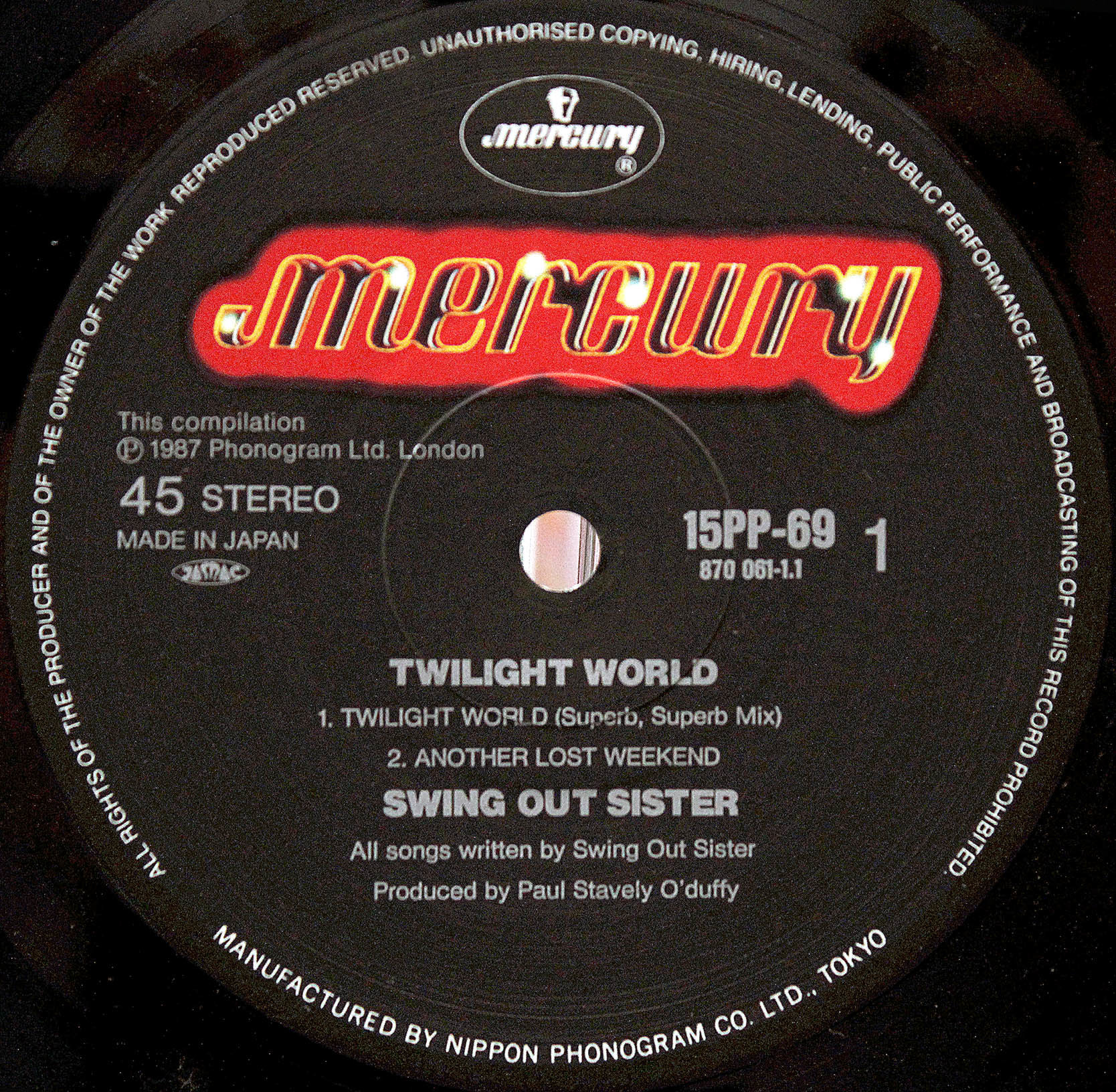 Swing out sister twilight 04