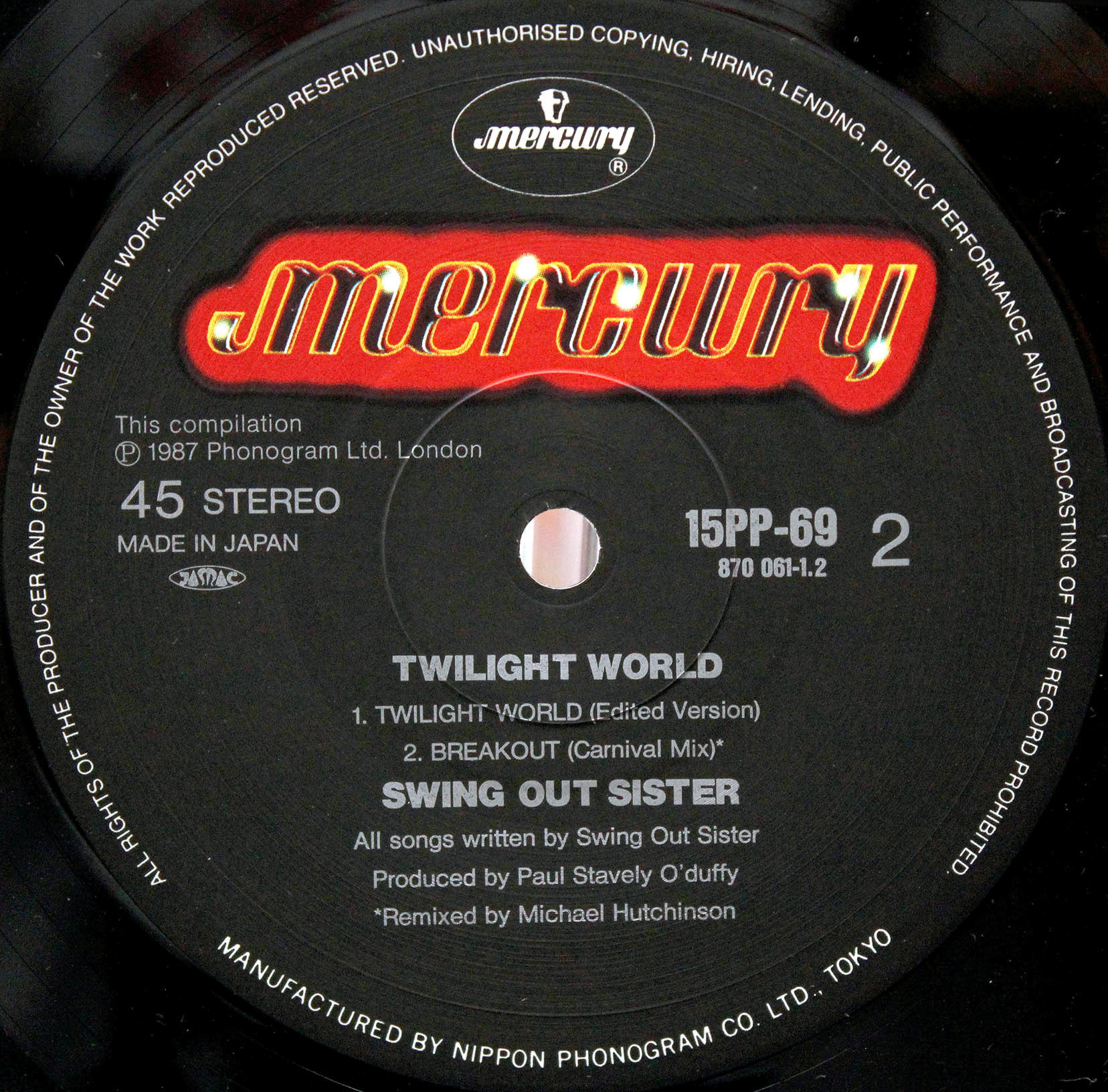 Swing out sister twilight 05