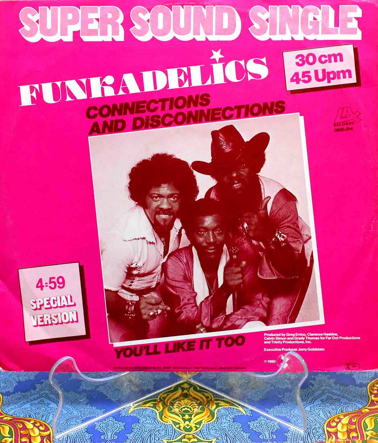 Funkadelics - Youll Like It Too 01