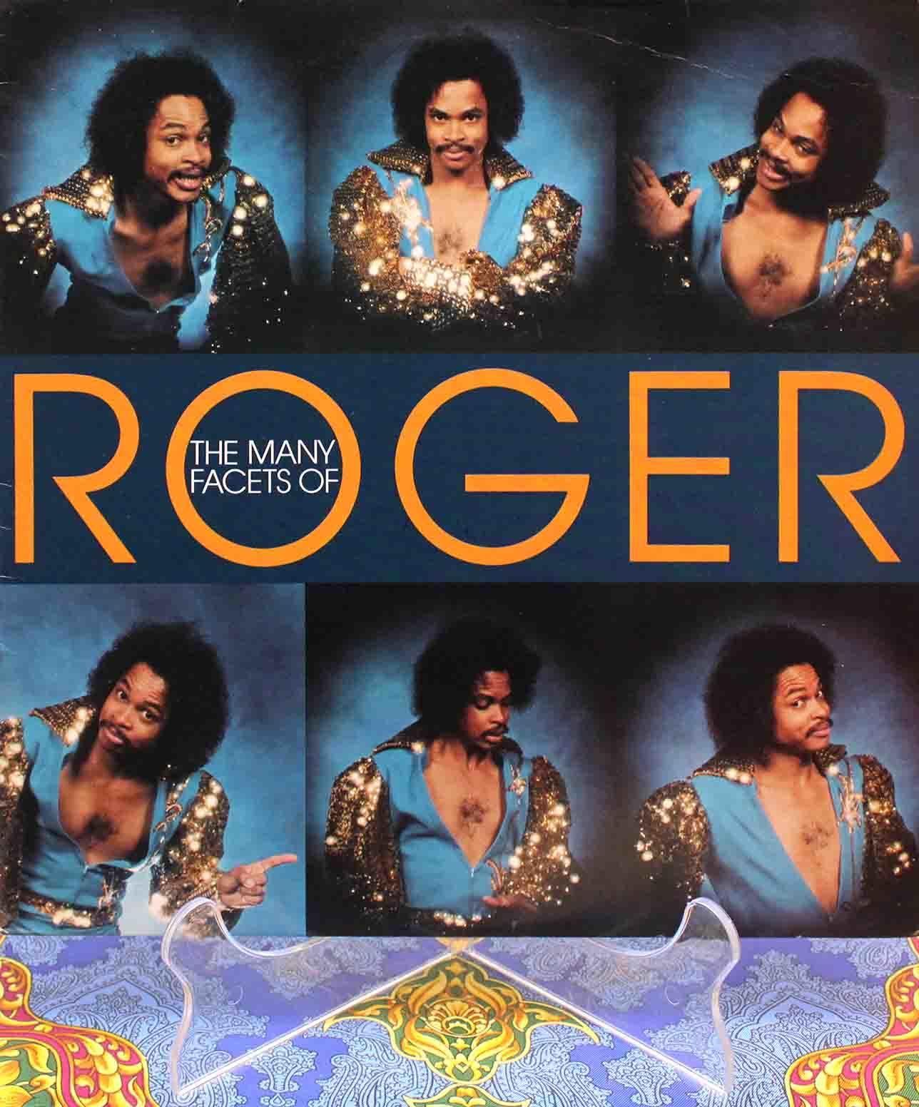 Roger LP 01