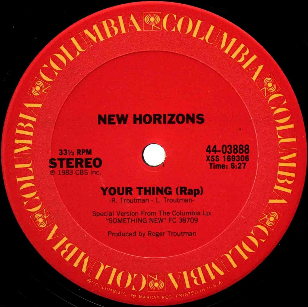 New Horizons Your Thing Is Your Thing 04