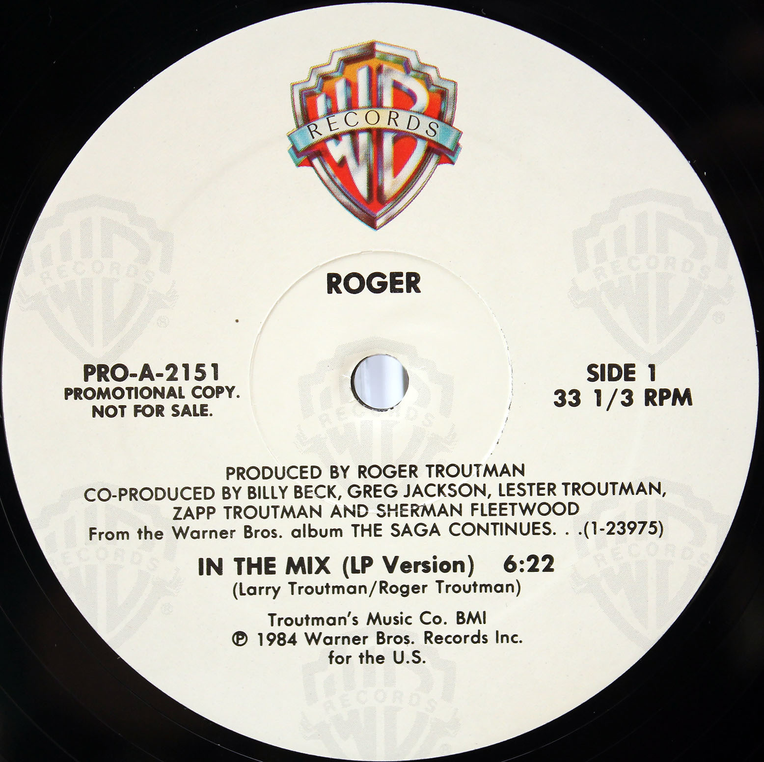 Roger In The Mix 02