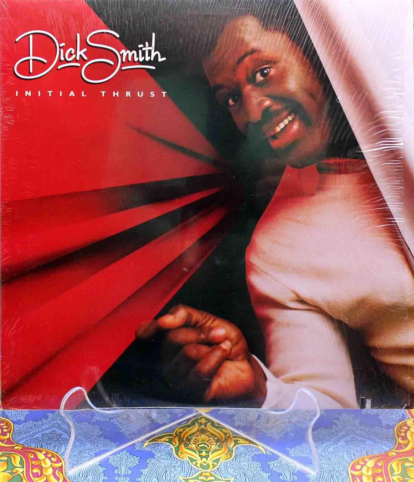 Dick Smith 01