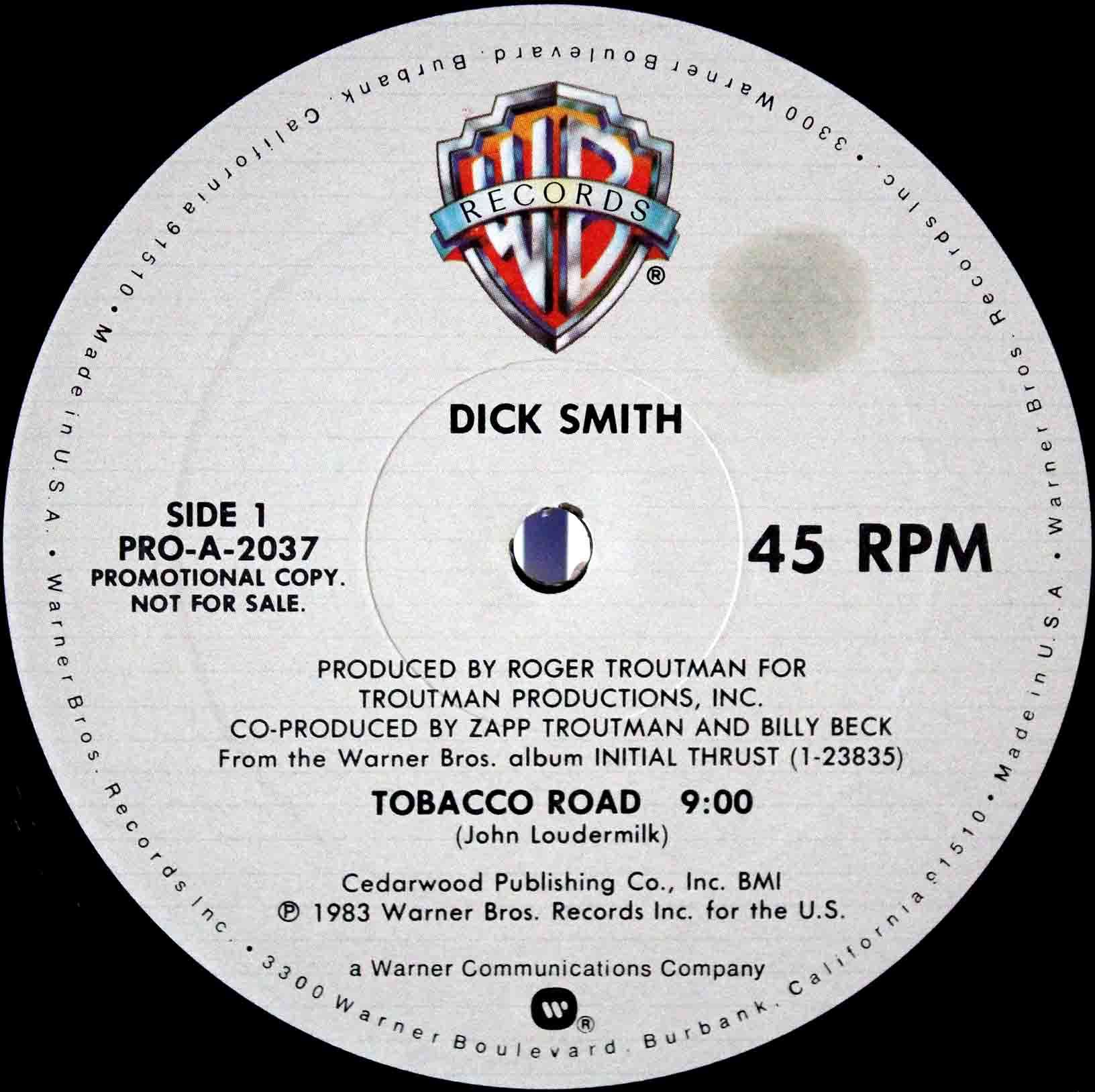 Dick Smith Sunny 02