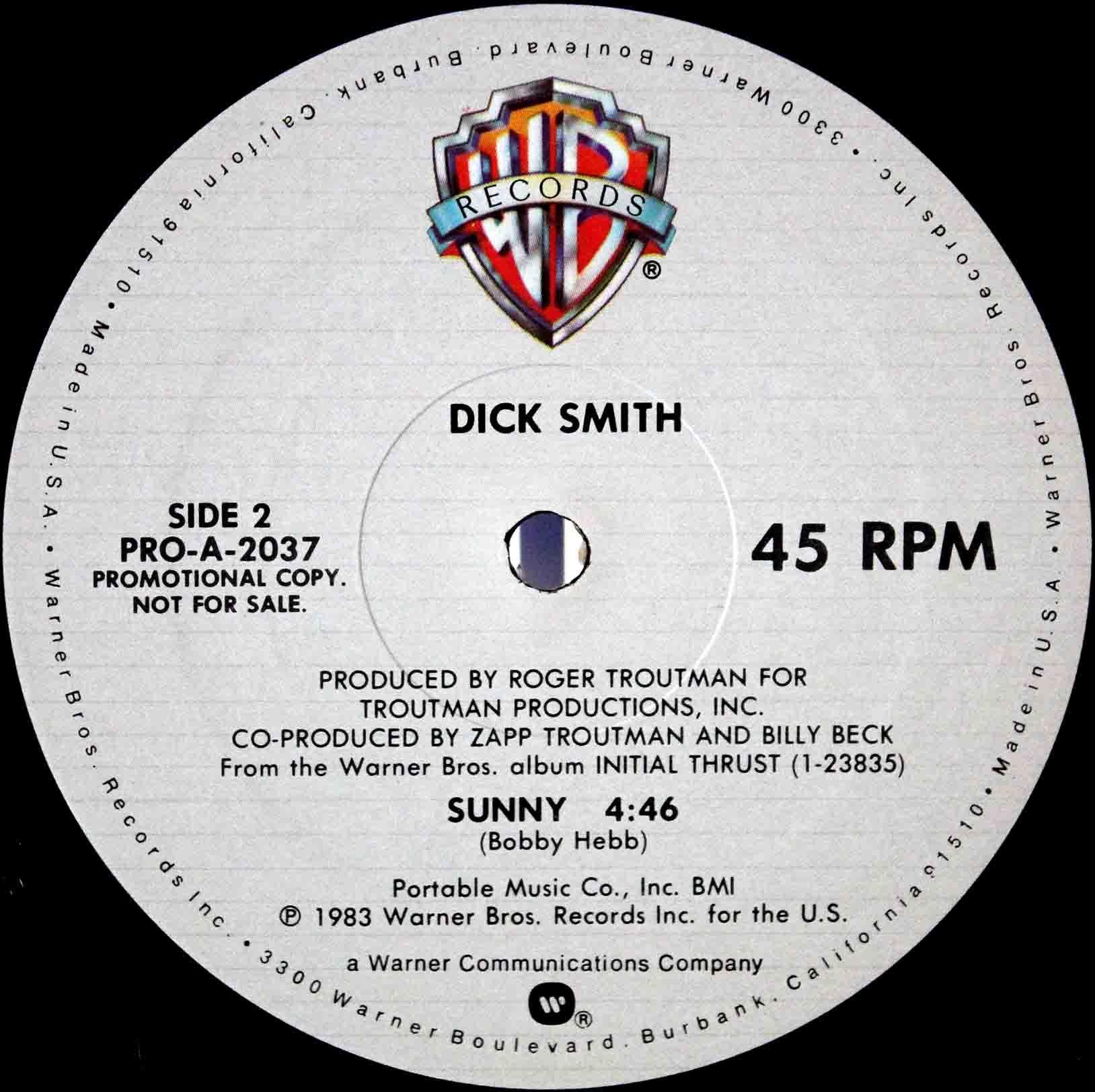 Dick Smith Sunny 03