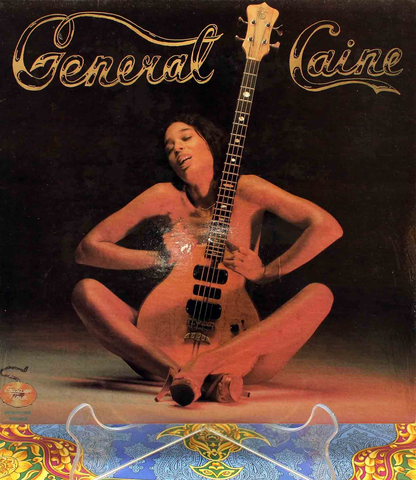 General Caine – Let Me In 01
