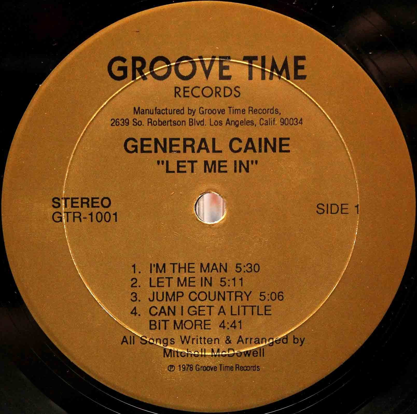 General Caine – Let Me In 03