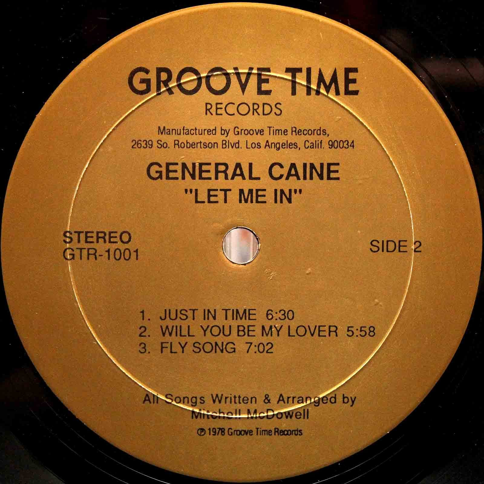 General Caine – Let Me In 04