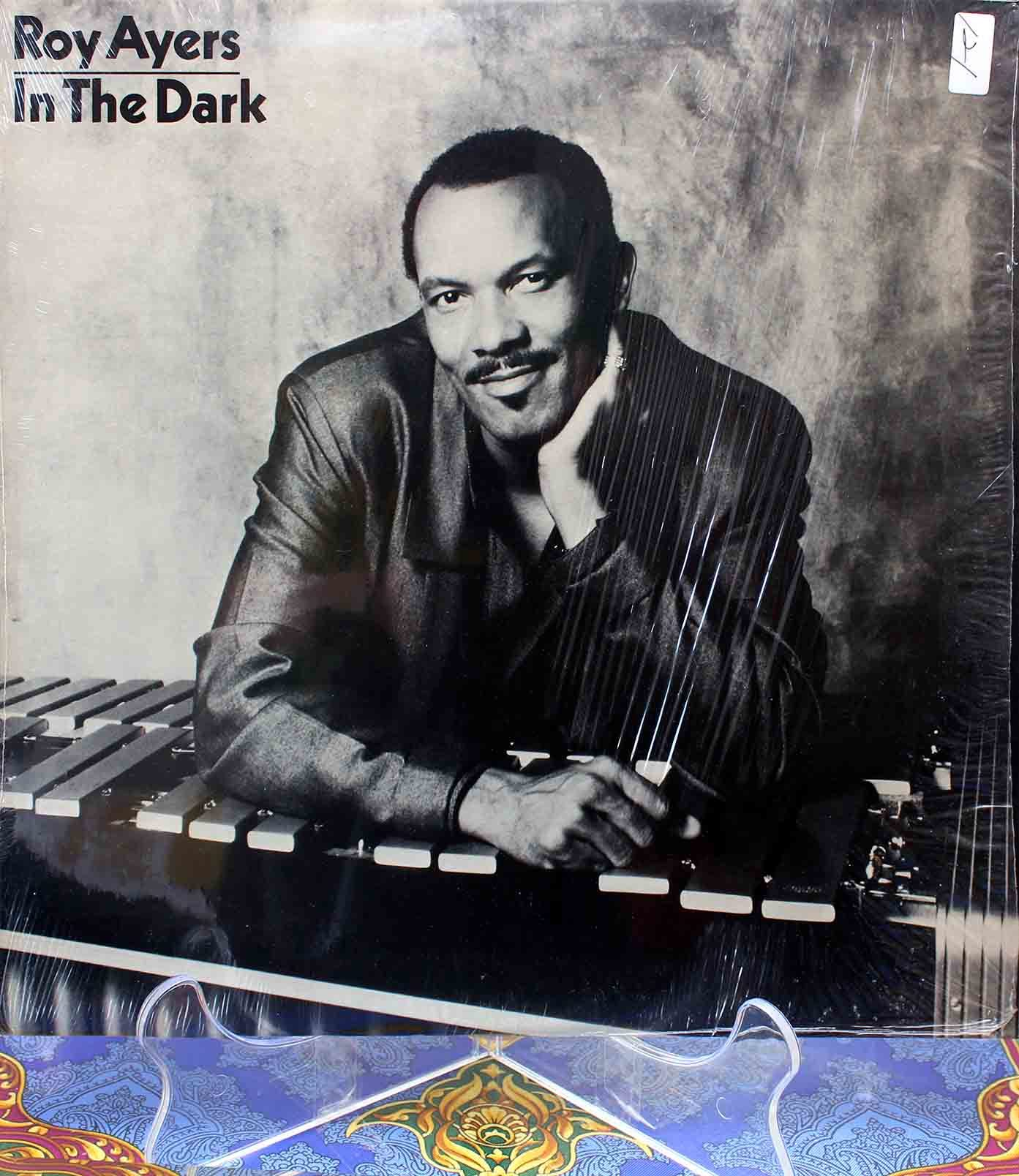 Roy Ayers ‎– In The Dark 01