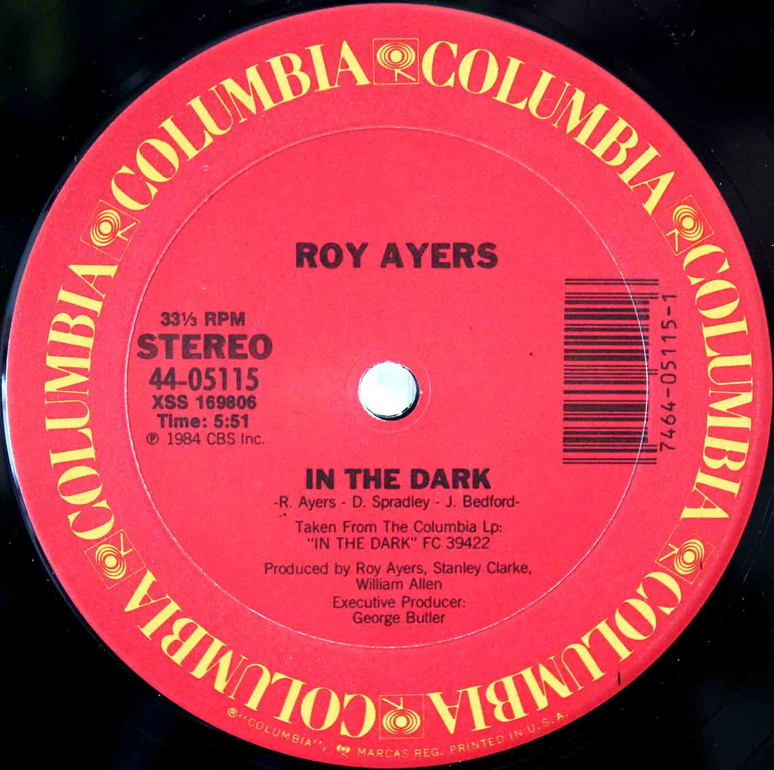 Roy Ayers ‎– In The Dark 03