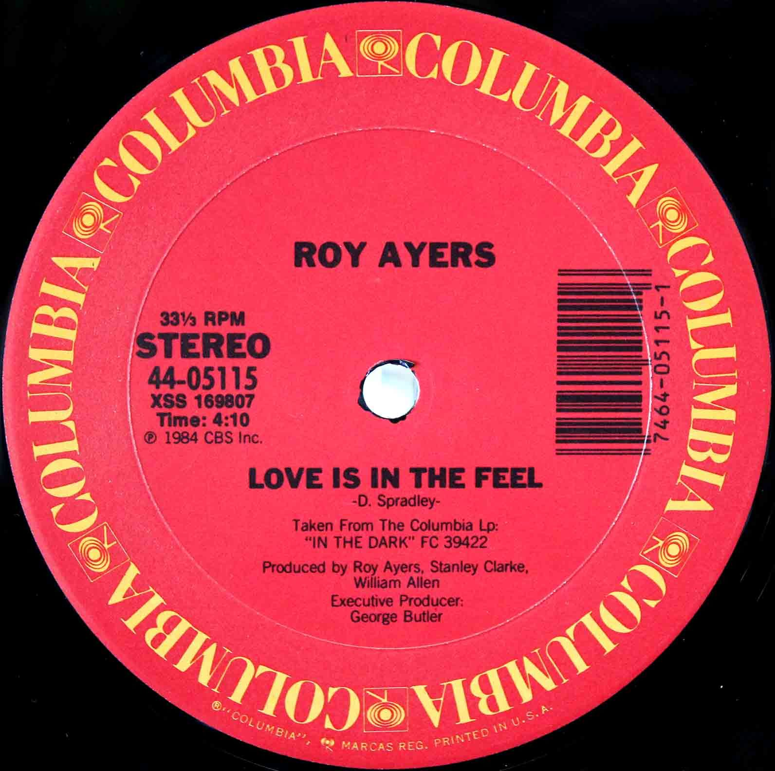 Roy Ayers ‎– In The Dark 04