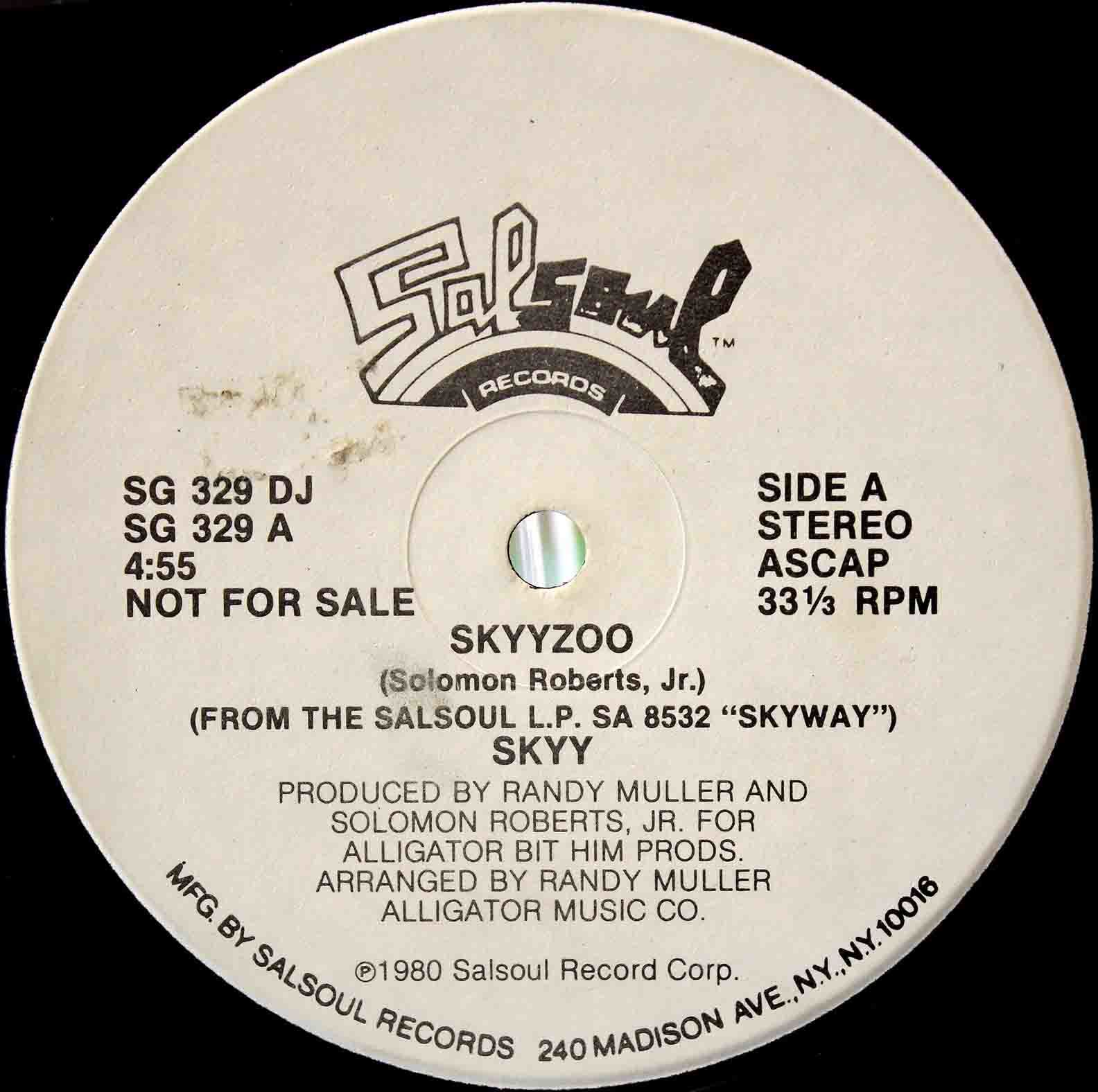 Skyy - Skyyzoo 03