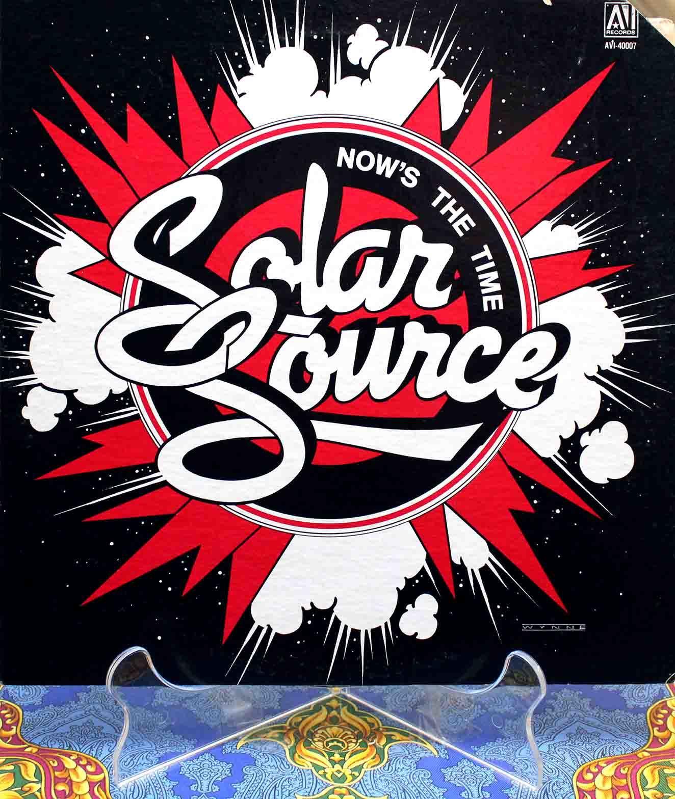 solar source 01