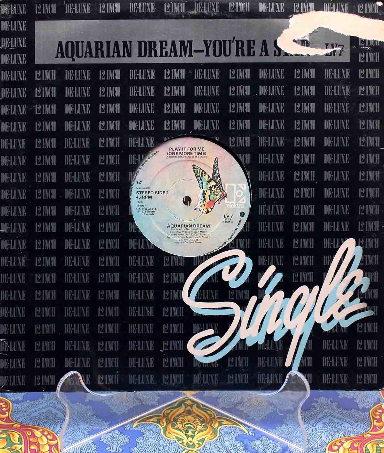 Aquarian Dream – Youre A Star 02