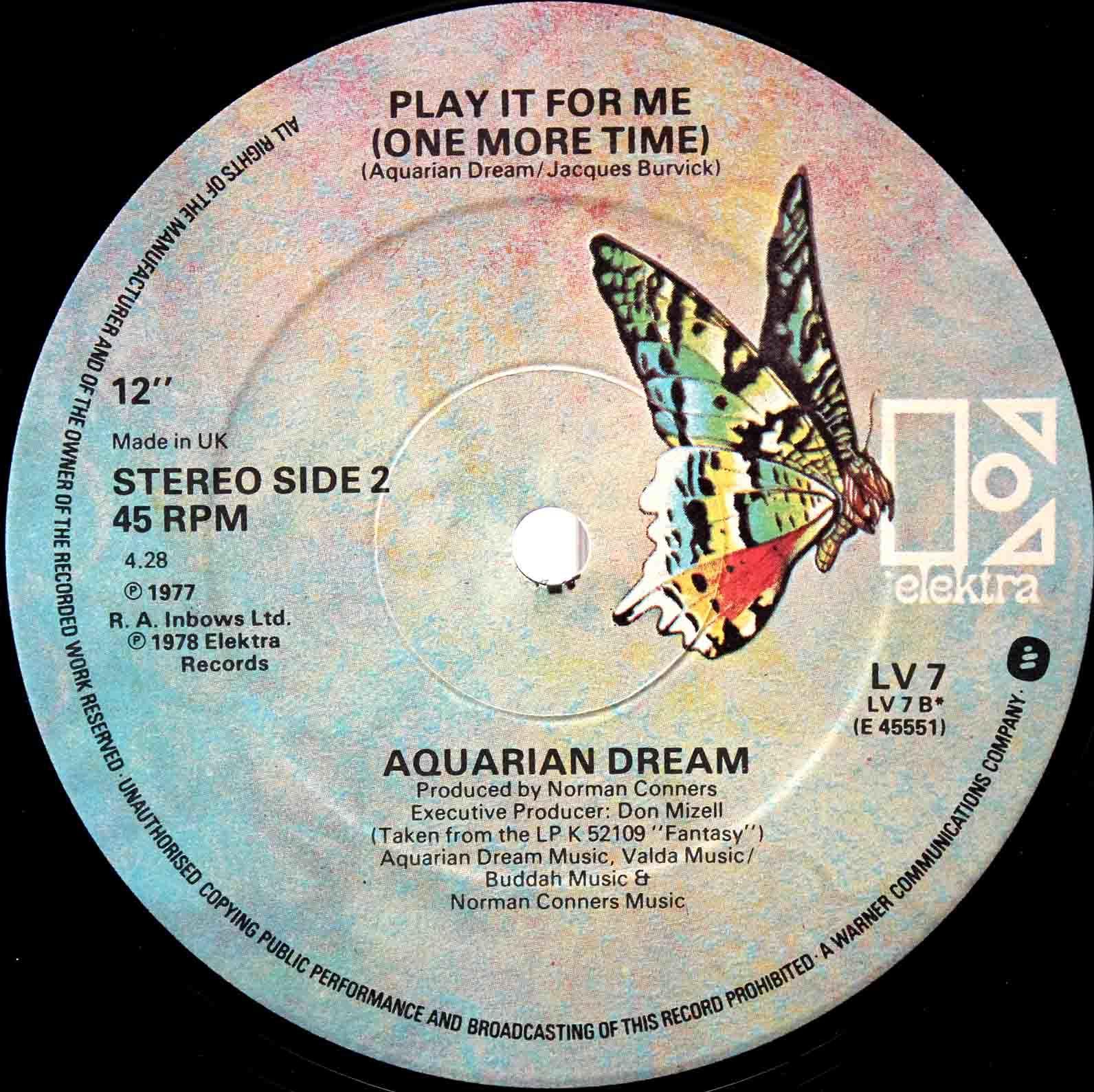 Aquarian Dream – Youre A Star 04